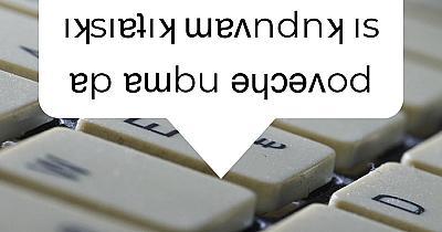 ¡¡¡ıɔuǝılı ʇo ıɹnʇɐıʌɐlʞ ıʞsıɐʇıʞ ɯɐʌndnʞ ıs ɐp ɐɯbu ǝɥɔǝʌod