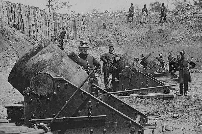 Диарията и Гражданската война
